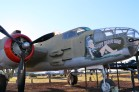 B-25 at Castle Air Museum
