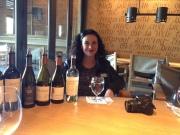 Gina Leonardo Trinchero tasting guide