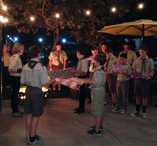 Scout Troop 51