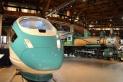 CA Train Museum