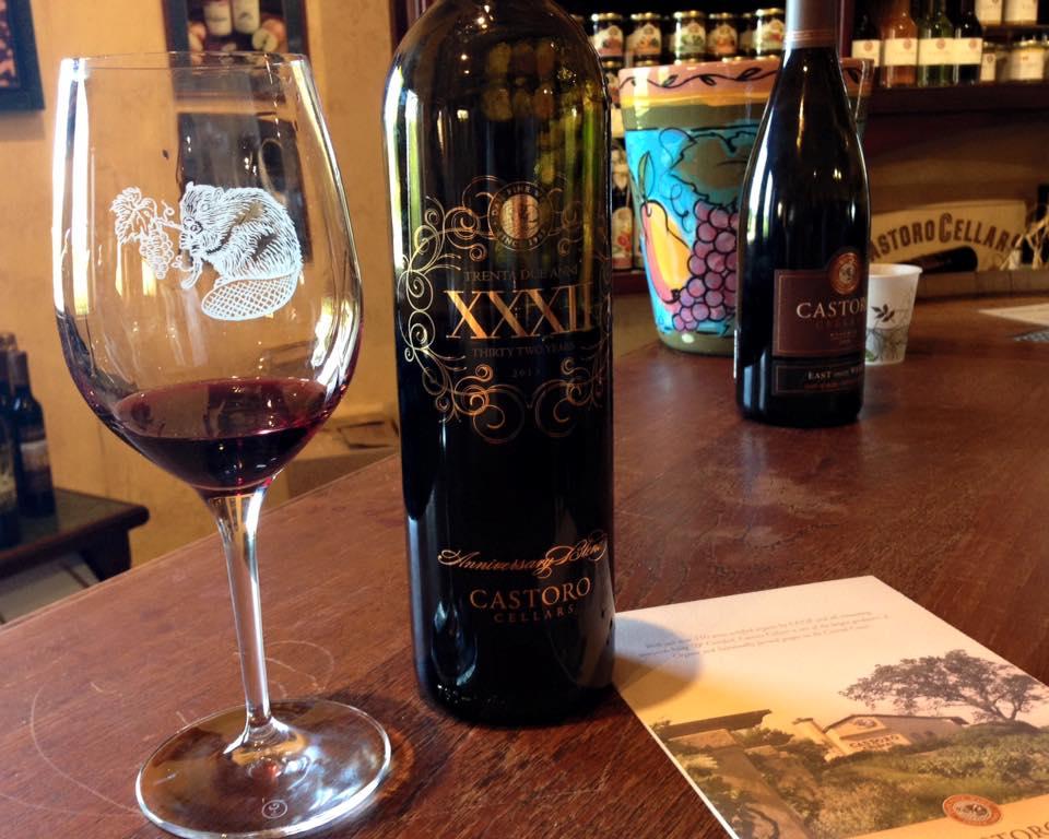 Castoro Wine
