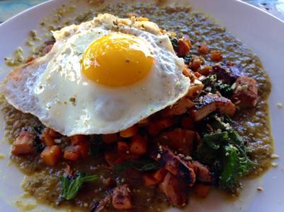 El Jeffe Restaurant in Paso Robles