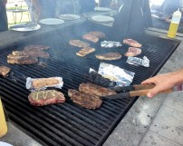 Elks Grill your own