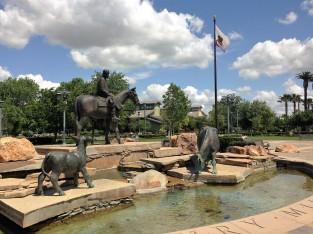 Henry Miller Park