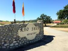 Rio Seco Entry