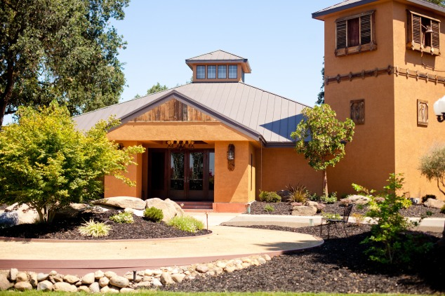 Vista Ranch and Cellars Event Center