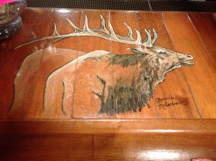 Bar Elk