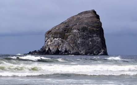 Haystack Rock
