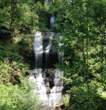 Majestic Falls 2