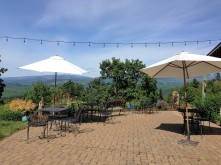 Marks Ridge Patio