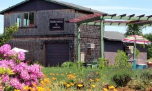 Marks Ridge Winery
