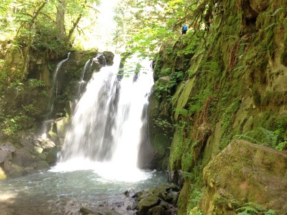 Royal Terrace Falls