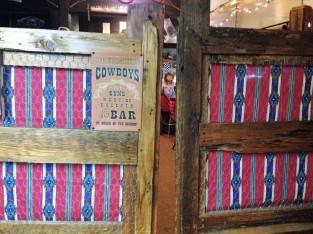 SH Saloon Doors