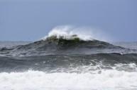 Waves by Haystack