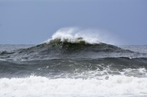 Waves by Haystack