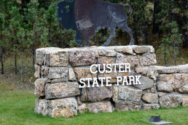 custer-state-park-entry