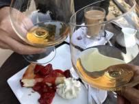 Brandy & Cheesecake Driftless Glen