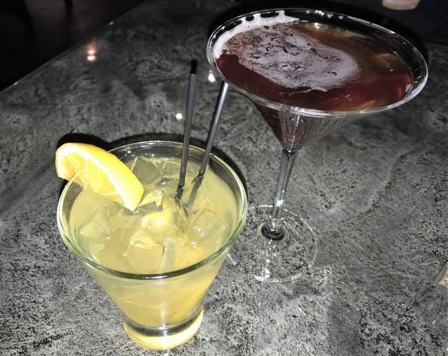 DG Cocktails