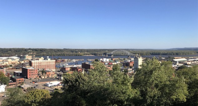dubuque-mississippi