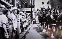 historic-clydesdales-in-parade
