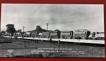 rail-cars