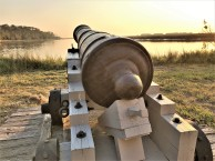 fort-frederica-cannon